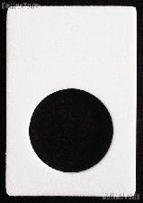 Slab Coin Holder Inserts for HALF DOLLARS by BCW 5 Pack White