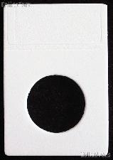 Slab Coin Holder Inserts for SMALL DOLLARS by BCW 5 Pack White