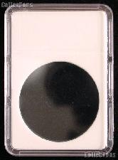Slab Coin Holders for SILVER EAGLES by BCW 25 Pack Display Slabs