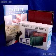 Stamp Collecting Supplies - Stamp Albums