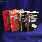 Coin Collecting Books - Coin Price Guides