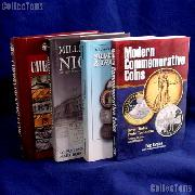 Coin Collecting Books - U.S. Coin Books