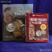 Coin Collecting Books - Error Coin Books