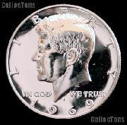 1969-S Kennedy Silver Half Dollar * GEM Proof 1969-S Kennedy Proof