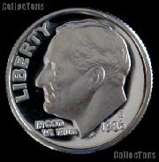 1986-S Roosevelt Dime PROOF Coin 1986 Dime