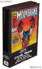 Comic Book Collecting Starter Set Kit with Stor-Folio Portfolio and Comics
