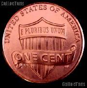 2011 Lincoln Shield Cent - Union Shield * BU
