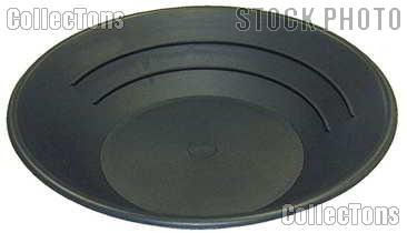 """Gold Pan 10"""" Gold Panning Equipment for Prospecting"""