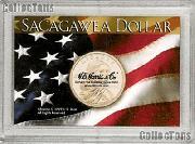 Harris 2x3 Small Dollar Holder for Sacagawea DOLLARS