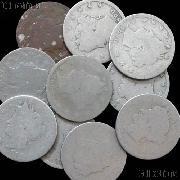 1890 Liberty Head V Nickel - Better Date Filler