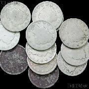 1894 Liberty Head V Nickel - Better Date Filler