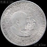 Washington-Carver Silver Commemorative Half Dollar (1951-1954) in XF+ Condition