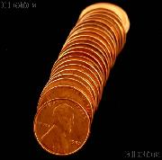 1937 Lincoln Wheat Cent in Uncirculated Condition from Original Roll