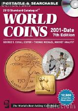 Krause Standard Catalog of World Coins 2001 - Date, Seventh Edition