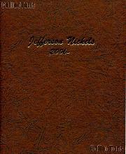 Dansco Jefferson Nickels 2006 - Date  Album # 7114