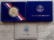 1986-S Statue of Liberty Commemorative PROOF Clad Half Dollar