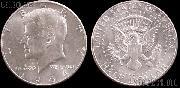 1964 Kennedy 90% Silver Half Dollar Roll 20 Coin Lot G+ Condition