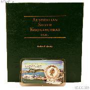 Australian Silver 1 oz Kookaburras Starter Set Album and Coin by Littleton
