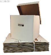 33 1/3 RPM LP Vinyl Record Storage Box, single box