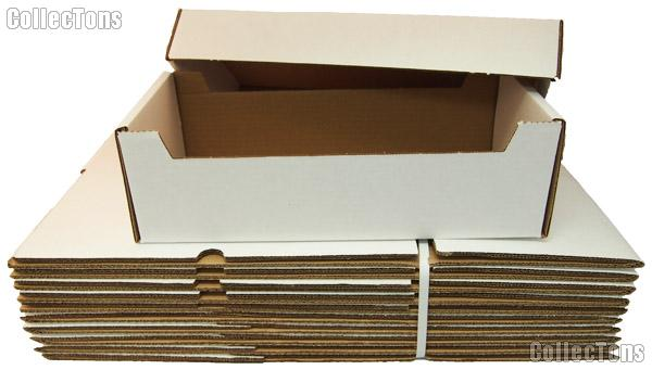 Postcard Storage Box for up to 700 Postcards by BCW