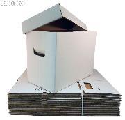 Magazine Cardboard Storage Box by BCW