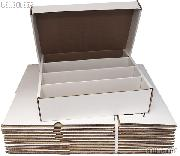 Trading Card Storage Box by BCW  Monster Storage Box 3200 Count