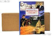 Littleton Presidential Dollars P&D Coin Folder LCF36