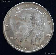 Elgin Illinois Centennial Silver Commemorative Half Dollar (1936) in XF+ Condition