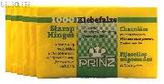 Prinz Folded Stamp Hinges