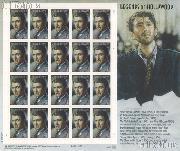 2007 United States James Stewart 41 Cent US Postage Stamp Unused Sheet of 20 Scott #4197