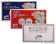 2004 U.S. Mint Uncirculated Set OGP Replacement Envelope and COA