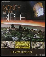 Money of The Bible Book 3rd Edition- Kenneth Bressett