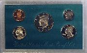 1995 PROOF SET * ORIGINAL * 5 Coin U.S. Mint Proof Set
