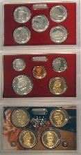 2010 SILVER PROOF SET * ORIGINAL * 14 Coin U.S. Mint Proof Set
