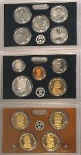2011 SILVER PROOF SET * ORIGINAL * 14 Coin U.S. Mint Proof Set