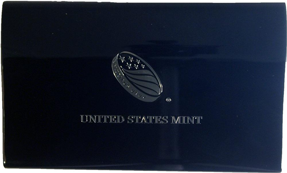 2013 American Silver Eagle 2 Coin Silver Set from West Point Mint