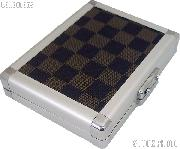 Single Slab Aluminum Case for 1 Certified Coin