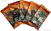 MTG Dragons of Tarkir - Magic the Gathering Booster Pack