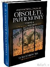 Whitman Encyclopedia of Obsolete Paper Money Volume 4 - Q. David Bowers