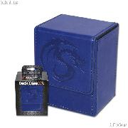 BCW Gaming Deck Case LX in Blue