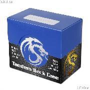 BCW Gaming Deck Case TANDEM in Blue