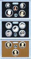 2016 SILVER PROOF SET * ORIGINAL * 13 Coin U.S. Mint Proof Set