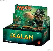 MTG Ixalan - Magic the Gathering Booster Factory Sealed Box