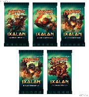 MTG Ixalan - Magic the Gathering Booster Pack