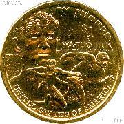 2018-D Native American Dollar BU 2018 Sacagawea Dollar SAC