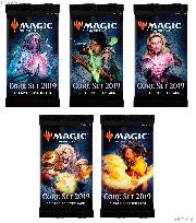 MTG Core Set 2019 M19 - Magic the Gathering Booster Pack