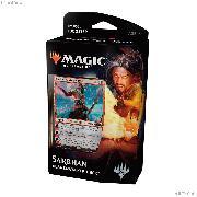 MTG Core Set 2019 M19: Magic the Gathering Planeswalker Deck: Sarkhan