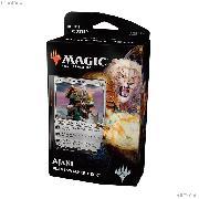 MTG Core Set 2019 M19: Magic the Gathering Planeswalker Deck: Ajani