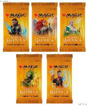 MTG Guilds of Ravnica - Magic the Gathering Booster Pack