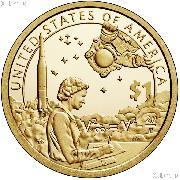 2019-S Native American Dollar GEM PROOF 2019 Sacagawea Dollar SAC